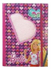 Barbie Pembe Günlük 5467