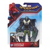 örümcek Adam Vulture Figür B9992
