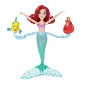 Deniz Kızı Ariel Oyuncak Figürü-2