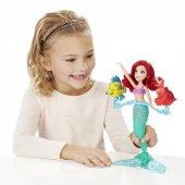 Deniz Kızı Ariel Oyuncak Figürü-3