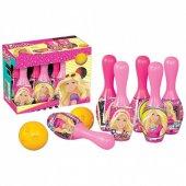 Barbie Bowling Seti Oyuncak