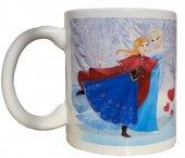 Frozen Elsa Kupa Bardak 330 ml-2