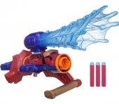 Avengers Infinity War Örümcek Adam Nerf Dart Fırlatıcı - Assemble