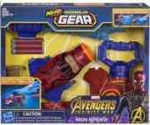 Avengers Infinity War Örümcek Adam Nerf Dart Fırlatıcı - Assemble-2
