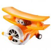 Harika Kanatlar Grand Albert - Robota Dönüşen Mini Uçak Figür - 6-2
