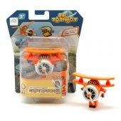 Harika Kanatlar Grand Albert - Robota Dönüşen Mini Uçak Figür - 6-4