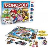Monopoly Gamer Oyunu / Türkçe-2
