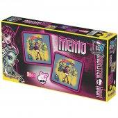 Kırkpapuç Monster High Memo Çocuk Puzzle-2