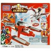 Mega Bloks Power Rangers Oyuncak Red Ranger Vs Deker-2