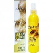 Pauline Extra Blond Saç Açıcı Sprey 125 Ml