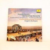 Plak Joseph Haydn, Orquesta Filarm� Nica De Londres*, Eugen Jochum