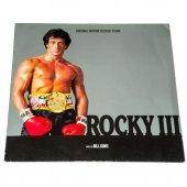 Plak-Rocky III Soundtrack