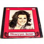 PLAK-MÜZEYYEN SENAR-LP 633 - 33`LUK