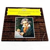 Plak Beethoven Klavierkonzerte 33 Luk