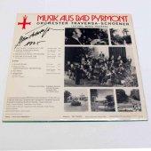 PLAK-MUSİK AUS BAD PYRMONT-33`LUK-2