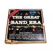 PLAK-The Great Band Era (1936-1945) 10xLP