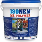 Isonem Ms Polymer 18 Kg