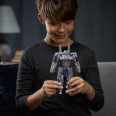 Transformers TF5 Turbo Changers Hızlı Dönüşen Figür Optimus Prime-3