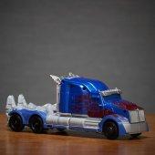 Transformers TF5 Turbo Changers Hızlı Dönüşen Figür Optimus Prime-5