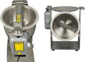 Süpermikser Fındık Fıstık Baharat Öğütücü Makinesi