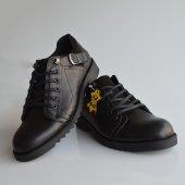 MPP Shn 221 Hakiki Deri Yeni Sezon Günlük Erkek Ayakkabı-8