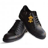 MPP Shn 221 Hakiki Deri Yeni Sezon Günlük Erkek Ayakkabı-2