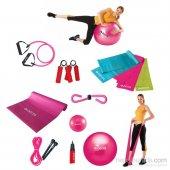 Delta Dab F75 Pilates Egzersiz Seti