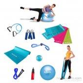 Delta Dab T75 Pilates Egzersiz Seti