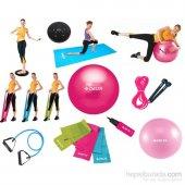 Delta Ng 8520 Pilates Egzersiz Seti