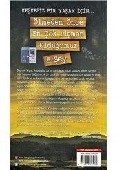 Dört Kitap Bir Arada - Midi Boy-3