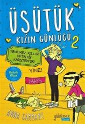 üşütük Kızın Günlüğü 2 Yenilmez Kızlar Ortalığı...