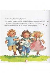 Benim Adım Nele Pedagog Onaylı Kitap Seti 10 Adet-3
