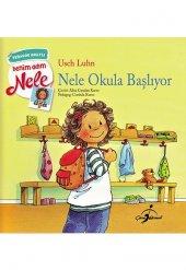 Benim Adım Nele Pedagog Onaylı Kitap Seti 10 Adet-8