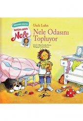 Benim Adım Nele Pedagog Onaylı Kitap Seti 10 Adet-9