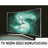 TV EKRAN KORUYUCU 49\ CURVED (KAVİSLİ)  . TV EKRAN KORUMA CAMI-2