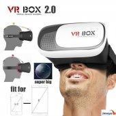 3D Sanal Gerçeklik Gözlüğü VR BOX
