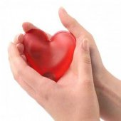 Kalp Şeklinde Sihirli Jel Isıtıcı