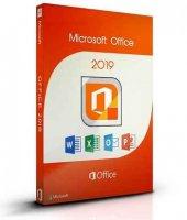 Microsoft Office 2019 Pro Plus Lisans Anahtarı Ret...