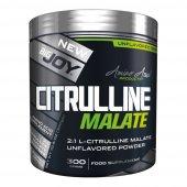 Bigjoy Citrulline Malate 300 Gram Aromasız Big Joy Sports Sitrülin Aminoasit