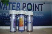 Water Point Kahve & Buz Makine Filttrasyon