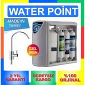 Water Point 5 Aşamalı Kapalı Kasa Extra Su Arıtma Cihazı Özel