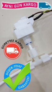 Su Arıtma Alçak Basınç Sivici Stoktan Aynı Gün Ücretsiz Kargo