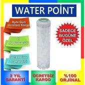 Sliphos Kireç Önleyici Su Arıtma Filtresi (Mini Kireç Arıtma)