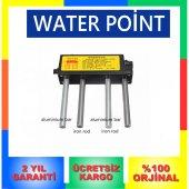 Elektroliz Su Arıtma Cihazları Test Cihazı