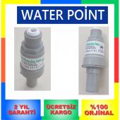 Su Arıtma Cihazı Basınç Düşürücü Plastik Basınç Düşürücü