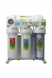 Direk Akışlı Su Arıtma Cihazı 300 Gpd