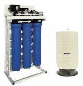 300 Gpd Sanayi Tipi Su Arıtma Cihazı