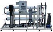 Endüstriyel Su Arıtma Sistemi