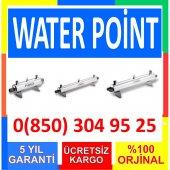 Yarı Endüstriyel Ultraviyole Su Arıtma