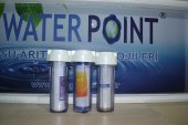 çay Makinesi İçin Özel Su Arıtma Filtresi 100 Sıfır Kireç